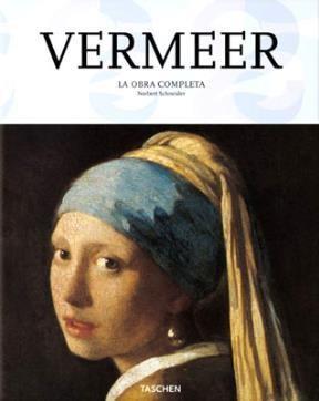 Papel Vermeer. La Obra Completa - Pintura