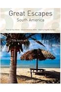 Papel GREAT ESCAPES SOUTH AMERICA (COLECCION 25 ANIVERSARIO) (CARTONE)