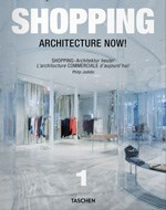 Libro 1. Shopping  Architecture Now !