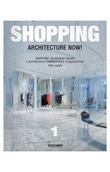 Papel SHOPPING 1 ARCHITECTURE NOW