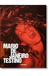 Papel MARIO DE JANEIRO TESTINO