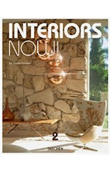 Papel INTERIORS NOW 2