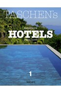 Papel TASCHEN'S FAVOURITE HOTELS 1 (RUSTICO)