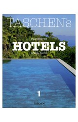 Papel TASCHEN'S FAVOURITE HOTELS 1