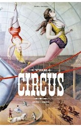 Papel CIRCUS 1870-1950, THE