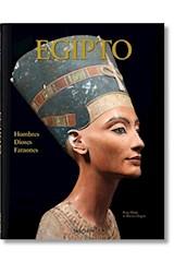 Papel EGIPTO HOMBRES DIOSES FARAONES