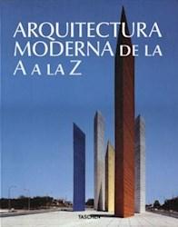 Libro Arquitectura Moderna De La A A La Z  2 Tomos