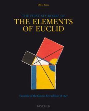 Papel Los Elementos De Euclides