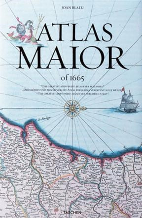Papel Atlas Maior