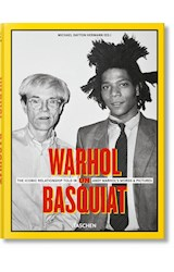 Papel WARHOL ON BASQUIAT