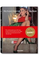 Papel RICHARD KERN ACTION