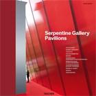 Libro Serpentine Gallery Pavilions