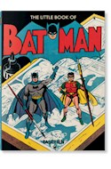Papel LITTLE BOOK OF BATMAN