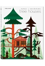 Papel TREE HOUSES