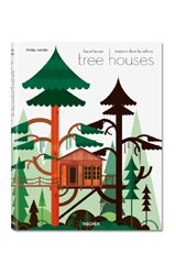 Papel TREE HOUSES