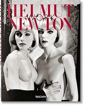 Papel Helmut Newton, Work