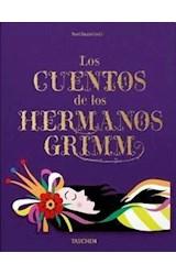 Papel LOS CUENTOS DE LOS HERMANOS GRIMM
