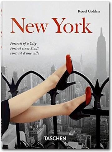 Papel New York