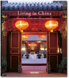 Libro Living In China