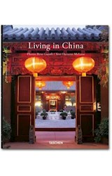 Papel LIVING IN CHINA [ESPAÑOL / ITALIANO / PORTUGUES] (CARTONE)