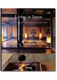 Papel Living In Japan