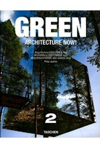 Papel GREEN ARCHITECTURE NOW 2