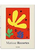 Papel MATISSE RECORTES (ILUSTRADO) (CARTONE)