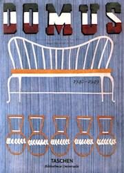 Libro Domus 1940S