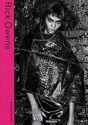 Libro Rick Owens