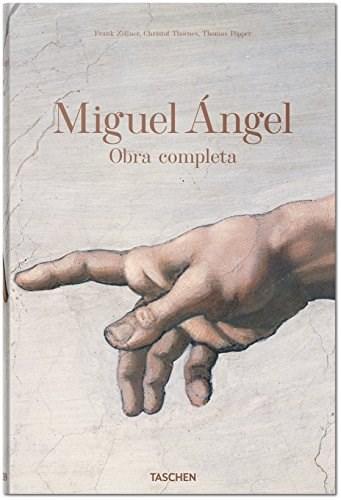 Papel Miguel Ángel. Obra Completa