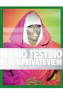 Papel MARIO TESTINO PRIVATE VIEW (CARTONE)