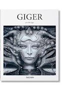 Papel GIGER (SERIE BASIC ART 2.0) (CARTONE)