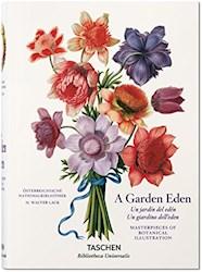 Libro Un Jardin Del Eden