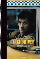 Libro Steve Schapiro Taxi Driver