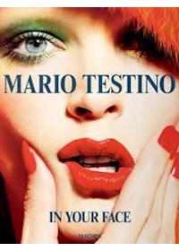 Papel Mario Testino