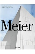 Papel MEIER (RICHARD MEIER & PARTNERS COMPLETE WORKS 1963-2013) (CARTONE)