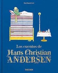 Papel Cuentos De Hans Christian Andersen