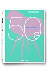 Papel DECORATIVE ARTS 50'S