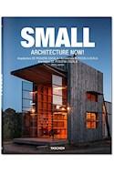 Papel SMALL ARCHITECTURE NOW ARQUITECTURA DE PEQUEÑA ESCALA (CARTONE)