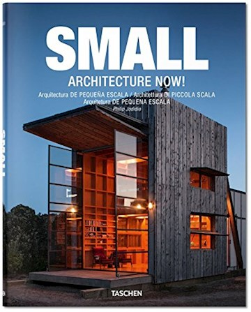 Papel Small Architecture Now!