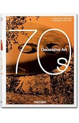 Papel DECORATIVE ART 70'S