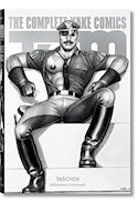 Papel TOM OF FINLAND THE COMPLETE KAKE COMICS (BIBLIOTHECA UNIVERSALIS) (CARTONE)