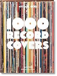 Libro 1000 Record Covers
