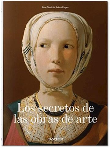 Papel Los Secretos De Las Obras De Arte