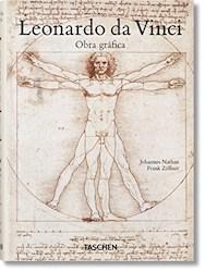 Libro Leonardo Da Vinci : Obra Grafica