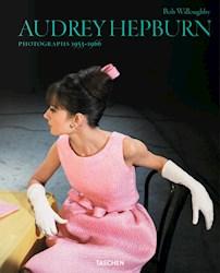 Libro Audrey Hepburn