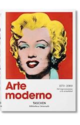 Papel ARTE MODERNO 1870-2000