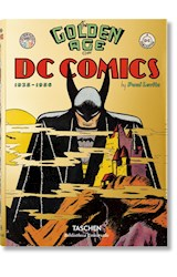 Papel GOLDEN AGE OF DC COMICS, THE