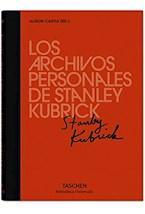 Papel LOS ARCHIVOS PERSONALES DE STANLEY KUBRICK