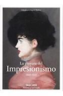 Papel PINTURA DEL IMPRESIONISMO (1860 - 1920) (ILUSTRADO) (CARTONE)